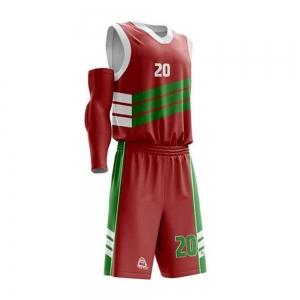 Basketball Ball-QS-1603